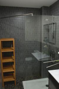 AB Apartamentos H2O, Apartmanok  Málaga - big - 16