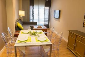 AB Apartamentos H2O, Ferienwohnungen  Málaga - big - 41