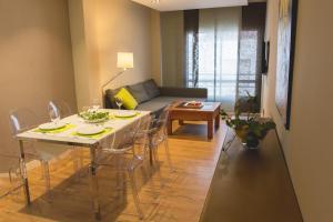 AB Apartamentos H2O, Apartmanok  Málaga - big - 28