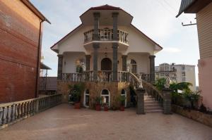obrázek - Bambuk Hotel