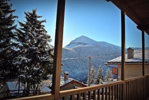 obrázek - Casa Alpina Chezal