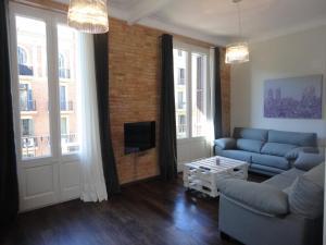 巴塞罗那巴黎公寓 (Apartment París Barcelona)