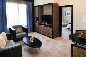 Apartament typu AVANI Executive Suite