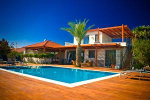 Villa Fenia