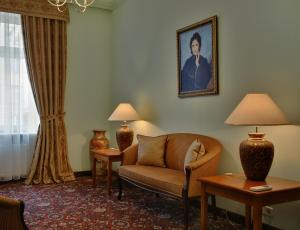 Отель Марко Поло Пресня - фото 26