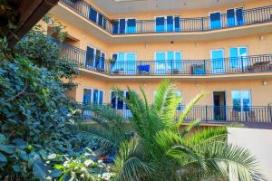Отель Фрегат 2