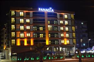 Трабзон - Panagia Suite Hotel