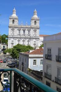 São Vicente Flat, Lisbon