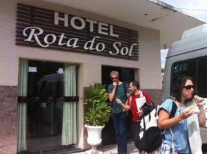 Hotel Rota do Sol