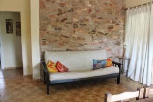 Cabaña La Finca, Chalets  San Rafael - big - 31