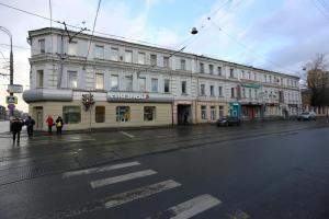Отель Рэй на Новослободской - фото 2
