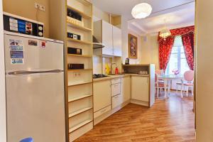 Апартаменты Minskhotelsapart - фото 17