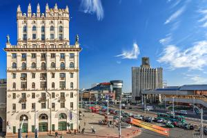 Апартаменты Minskhotelsapart - фото 20