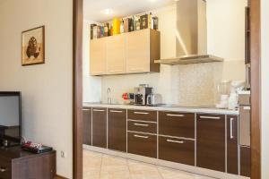Апартаменты Minskhotelsapart - фото 10