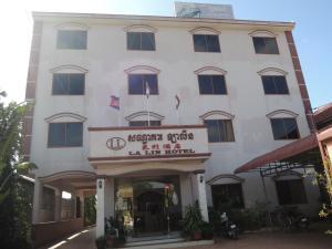 LaLin Hotel