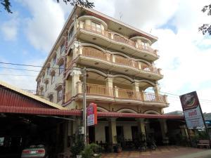 Navy Hotel & Restaurant