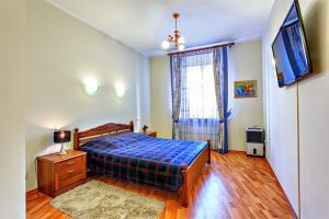 Апартаменты Minskhotelsapart - фото 4
