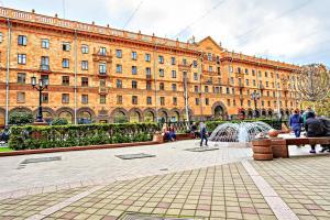 Апартаменты Minskhotelsapart - фото 7