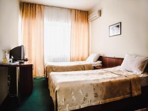 (Yuzhnaya Hotel)