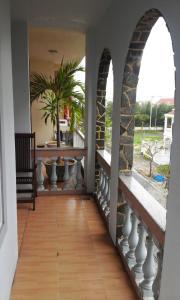 Hi Da Nang Beach Hostel