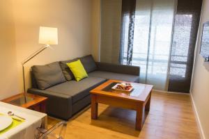 AB Apartamentos H2O, Ferienwohnungen  Málaga - big - 9