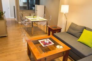 AB Apartamentos H2O, Ferienwohnungen  Málaga - big - 47