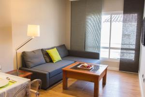 AB Apartamentos H2O, Apartmanok  Málaga - big - 46
