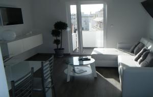 Sea View Apartment Old Town Center, Apartmanok  Albufeira - big - 20