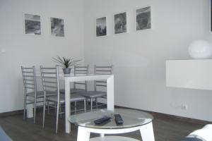 Sea View Apartment Old Town Center, Apartmanok  Albufeira - big - 16