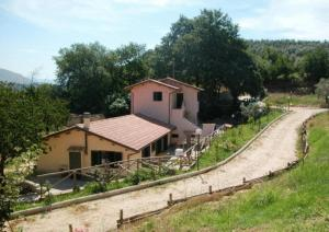 Nearby hotel : Agriturismo Colle Dell'Arci