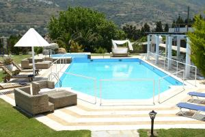 The Paradise Lifestyle Hotel