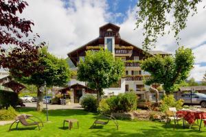 Hôtel Le Sporting - Hotel - Morzine