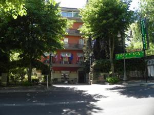 Hotel Villa Robinia