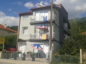 Dzale Apartments