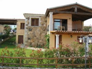 Villa Pietra Rossa