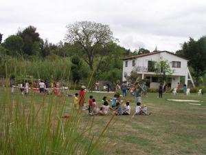 El Rincón de San Agustín Etla