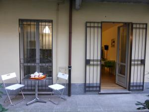 Appartamento Giulio VI, Apartmanok  Torino - big - 6