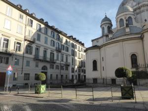 Appartamento Giulio VI, Apartmanok  Torino - big - 7