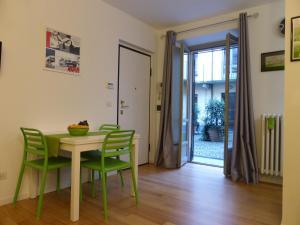 Appartamento Giulio VI, Apartmanok  Torino - big - 1