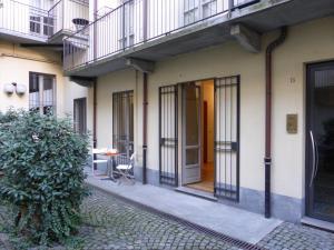 Appartamento Giulio VI, Apartmanok  Torino - big - 9