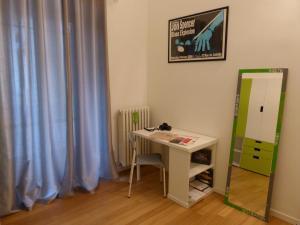 Appartamento Giulio VI, Apartmanok  Torino - big - 10
