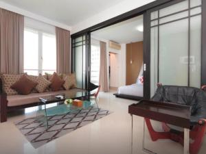 Apartment Rama 9 Road