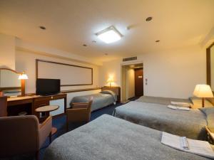 Hotel Sunroute Ichinoseki image