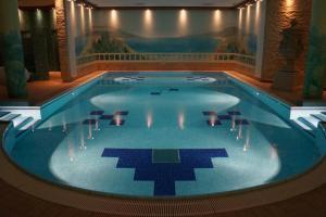 Hotel La Strada-Kassel's vielseitige Hotelwelt, Hotely  Kassel - big - 59