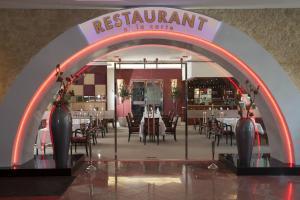 Hotel La Strada-Kassel's vielseitige Hotelwelt, Hotely  Kassel - big - 57