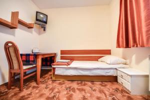 Hotel Strwiąż