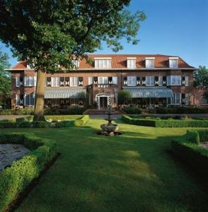 Mansion Hotel Bos & Ven