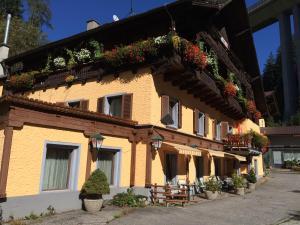 Klammer Gasthof