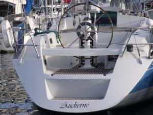 Audierne Yachting