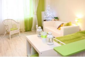 Апартаменты В Гродно